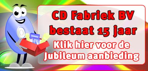 CD- DVD duplicaties