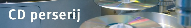 De CD Perserij
